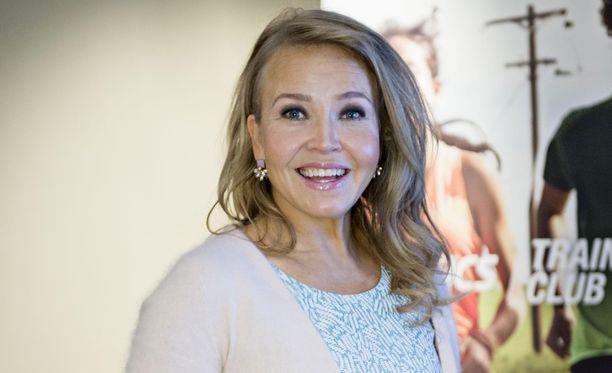 Marita Taavitsainen yritti pelastaa liittoaan parisuhdeterapialla, mutta se ei tepsinyt ajoissa.