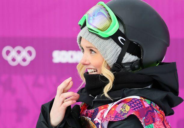 Silje Norendalin ensimmäinen olympiamitali jäi vielä odottamaan itseään.