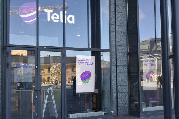 Viestintäviraston mukaan Telia on muuttanut vanhojen asiakkaidensa sopimusehtoja lainvastaisesti.