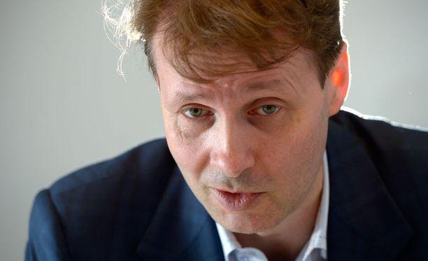 Risto Siilasmaa johtaa Nokian hallitusta ja kuuluu muiden globaalien yritysjohtajien tavoin muun muassa Kiinan parhaan yliopiston Tsinghuan SEM:n Advisory boardiin.