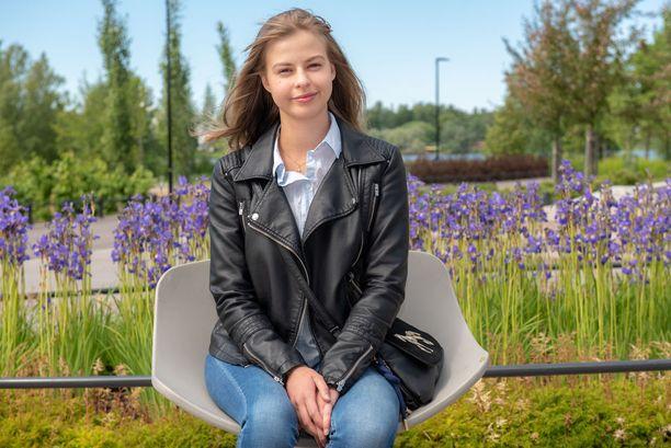 Polina koki, että syöpädiagnoosi oli hänelle helpotus: vihdoin hän sai tietää, mikä kivut oli aiheuttanut.