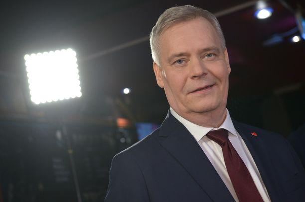 Rinne arvioi, että valtio pystyy vaikuttamaan Metsä Groupin päätökseen myönteisesti.