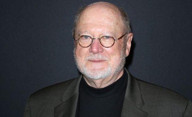 David Ogden Stiers kuoli kotonaan Oregonissa.