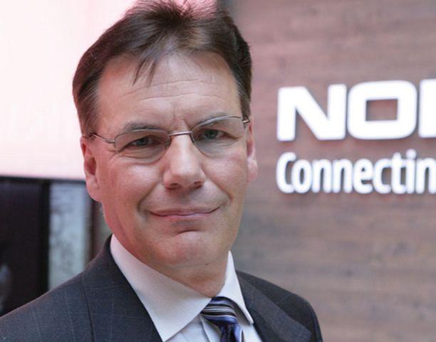 Kallasvuo on valintansa jälkeen saanut Nokiaan uutta potkua.