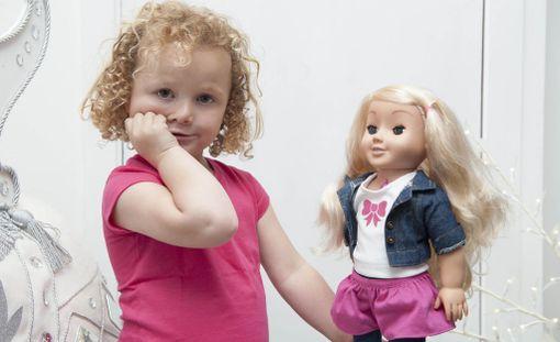 Saksa kielsi helmikuussa My Friend Cayla -nukkejen myynnin, kun lelun kautta pelättiin olevan mahdollista vakoilla lapsia.