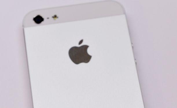 Kiinalaistehdas valmisti väärennettyjä Applen puhelimia. Kuva ei liity tapaukseen.