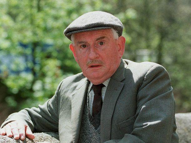 Robert Fyfe tunnetaan erityisesti Ylellä nähdystä sarjasta Vielä virtaa.