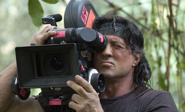 Näyttelemisen lisäksi Stallone on käsikirjoittanut ja ohjannut useita elokuviaan muun muassa Rambo-elokuvan vuonna 2008.