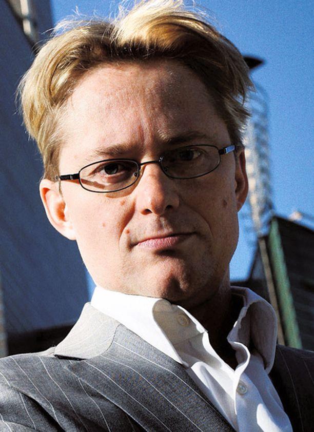 Matti Vanhanen sai ymmärrystä Jungnerilta, kun Ylen toimitusjohtaja otti lauantaina kantaa TV2:n kohuohjelman väitteisiin.