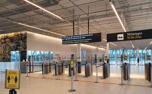 Matkustajalennot Britanniasta Suomeen sallitaan taas ensi viikolla