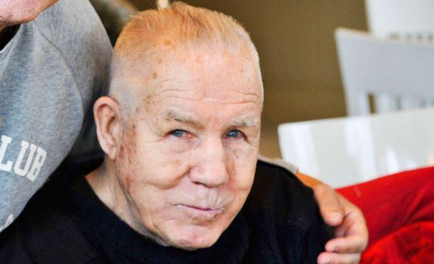 Pekka Kokkonen menehtyi 82-vuotiaana.