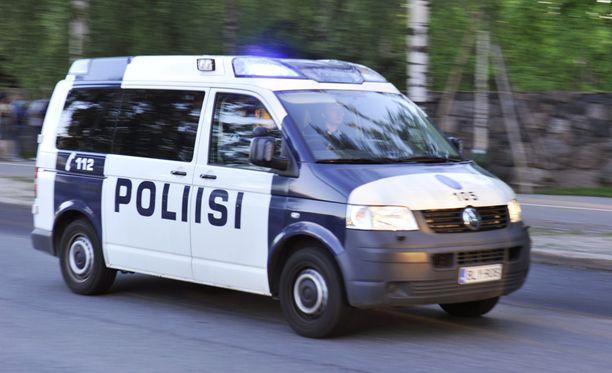 Poliisi tutkii suurta tilaushuijausyritystä, jonka kohteeksi suomalaisyritys joutui.