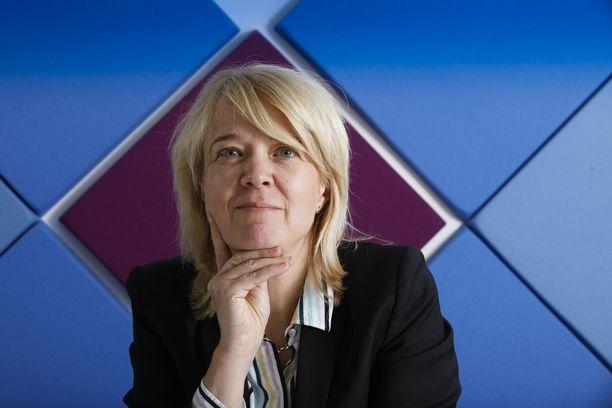 Kilpailu- ja kuluttajaviraston pääjohtajan Kirsi Leivon mukaan kyse on pitkäkestoisesta ja järjestelmällisestä kartellitoiminnasta.