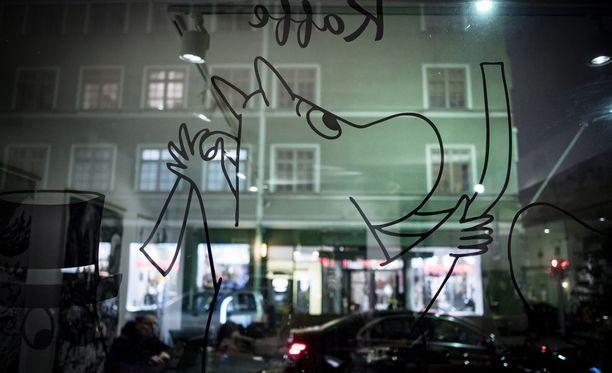 Muumikahviloita pyörittävä Cafee of cartoons -yhtiö on taloudellisissa vaikeuksissa.