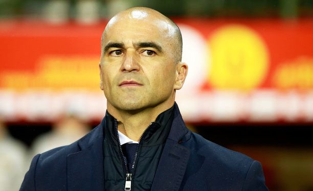 Roberto Martinezin mukaan Belgian lopullista joukkuetta ei ole vielä nimetty.