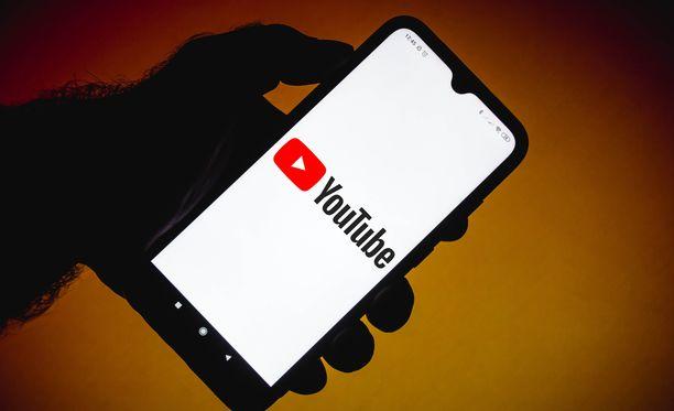 Youtube tarjoaa 4K-resoluutiota.