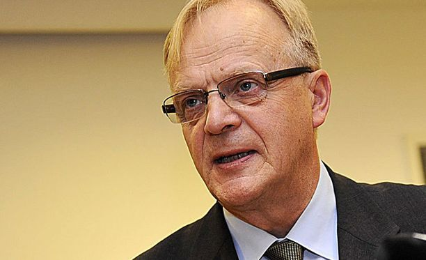 Lauri Ihalainen ilmoitti tänään lisärahan käyttöönotosta nuorten työllistämiseen.