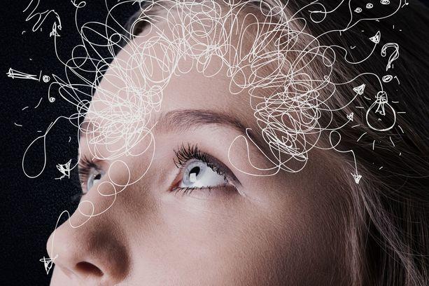 Aivomme voivat ylikuormittua, mikä voi näkyä muistissa ja keskittymiskyvyssä.