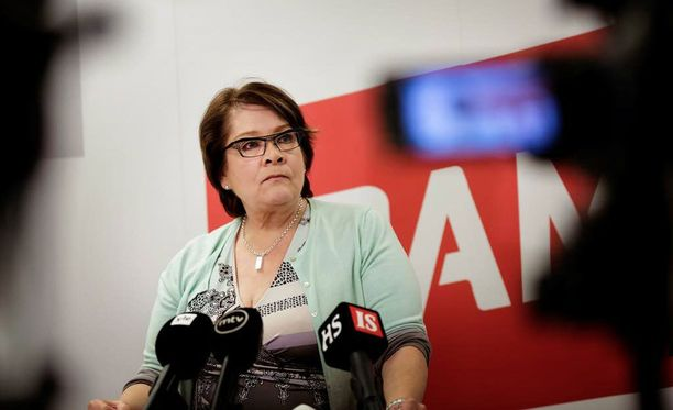 Ann Selinin johtama Palvelualojen ammattiliitto PAM on Iltalehden tietojen mukaan jättänyt eriävän mielipiteen vuokra-asuntoyhtiö VVO:n lisäosingosta.