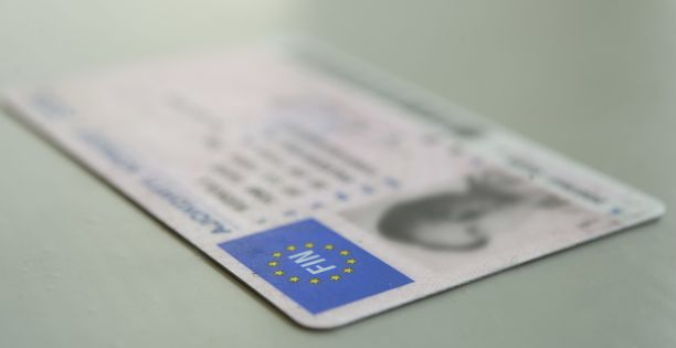 Kaikkien ajokorttitiedot ovat nyt julkisia.