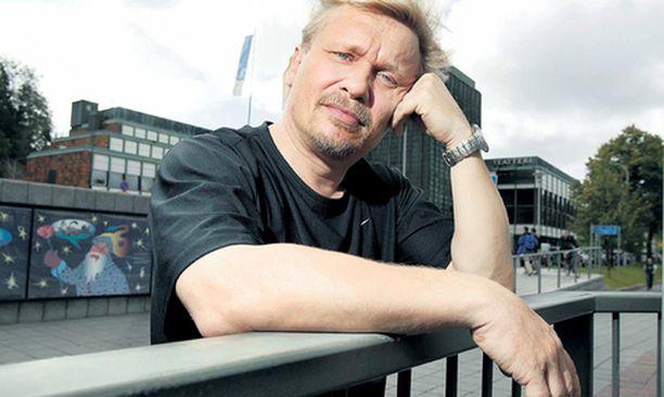 Pekka Ruohoranta