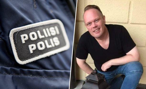 Ratkaisevaa vihjettä Janne Huttusen katoamiseen liittyen ei ole saatu. Poliisi toivoo yhä yhteydenottoja.