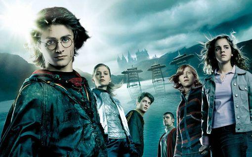 Tunnetko Tylypahkan kuin omat taskusi? Vain todellinen Harry Potter -velho saa tästä visasta täydet pisteet!