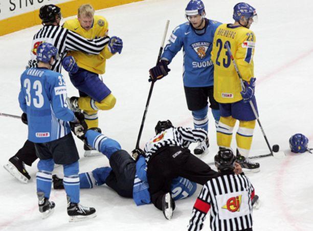 MM-Moskova 2007.