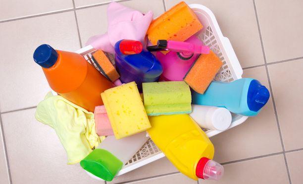Aina ei tarvita uusia siivousniksejä, vaan vanhassa vara parempi.
