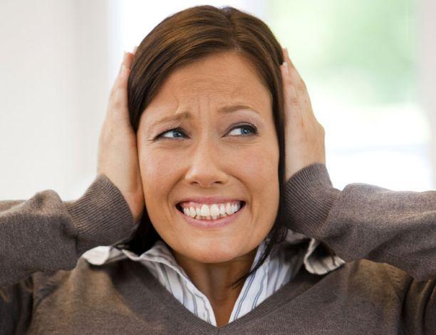 Tinnituksen hoitaminen leikkauksilla tai lääkkeillä ei yleensä ole mahdollista.