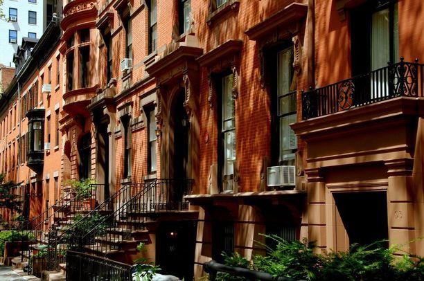 Yksi New Yorkin historian verisimmistä massamurhista tapahtui New Yorkin Brooklynissa.