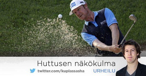 Mikko Ilonen sijoittui sunnuntaina seitsemänneksi PGA-mestaruusturnauksessa Yhdysvalloissa.