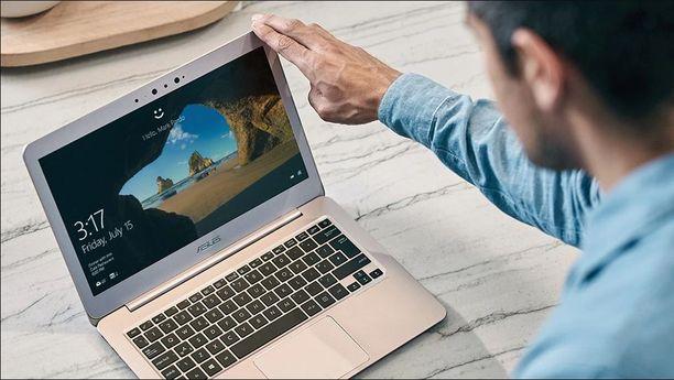 Windows 10 -käyttöjärjestelmän ominaisuudet kannattaa ottaa käyttöön.