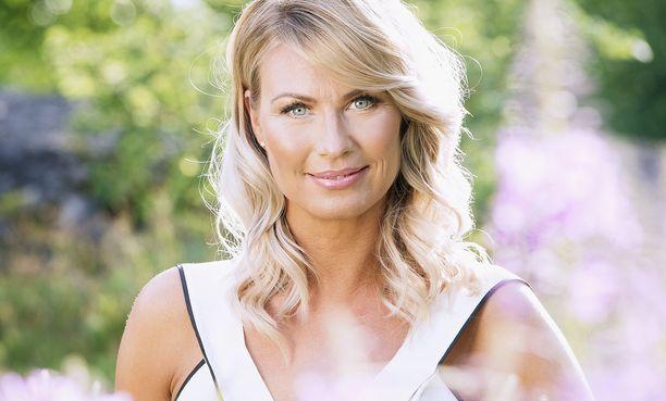 Heidi Suomella on ollut viime aikoina terveyshuolia.