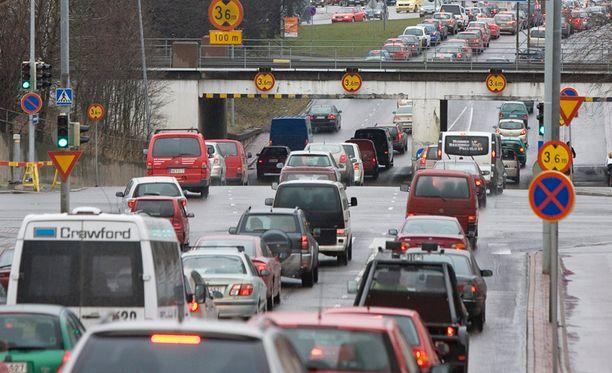 Euroopan unioni totesi jo vuoden 2009 maaliskuussa Suomen valtion rikkoneen verotuksellaan EU-oikeutta.
