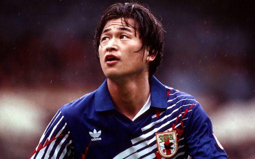 Pappa jaksaa heilua – japanilainen ikänestori on pelannut jalkapalloa viidellä eri vuosikymmenellä