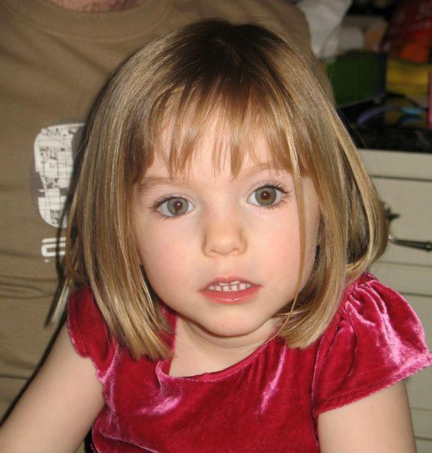 Madeleine McCannin katoamisen tutkinnassa on otettu viime kuukausina harppauksia eteenpäin.