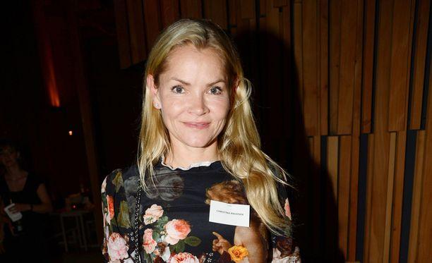 Christina Knudsen, kutsumanimeltään Flossie, menehtyi vain 47-vuotiaana.
