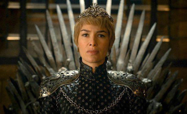Saapuuko Cersei sisaruksineen Ruotsiin?
