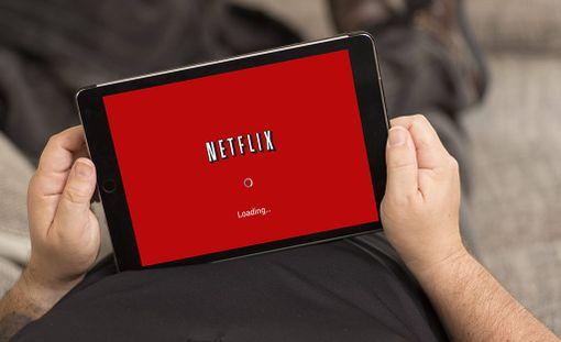 Kannattaa tarkistaa, miten Netflixiäsi käytetään.