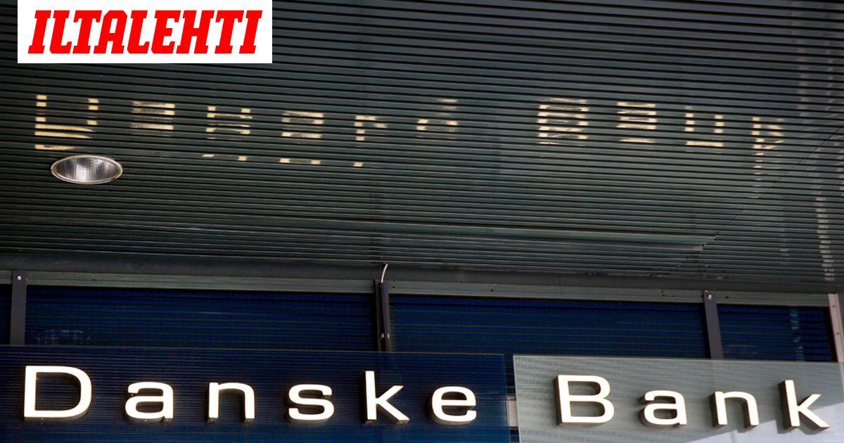 Danske Bankin Konttorit