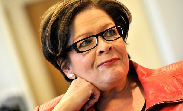 Palvelualojen ammattiliiton puheenjohtajan Ann Selinin mukaan PAMin hallituksen yli kuuden tunnin neuvottelut yhteiskuntasopimuksesta olivat hankalat.