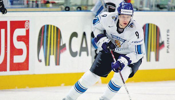 KYLLÄ Mikko Koivu lupautui Leijoniin Minnesota Wildin kauden päätyttyä pudotuspelien avauskierroksella.