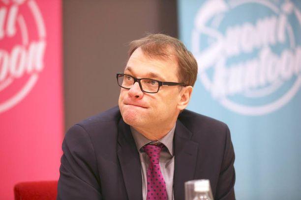 Pääministeri Juha Sipilä antaa tiistaina pääministerin ilmoituksen valtion omistajaohjauspolitiikasta.