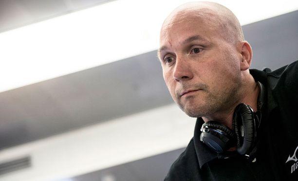 Petteri Piironen sanoutuu irti dopingista.