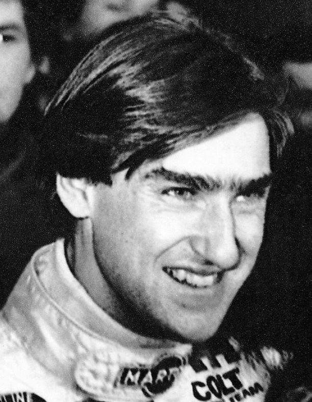 Henri Toivonen oli rallin superlahjakkuus, jonka ura ja elämä katkesivat liian varhain.