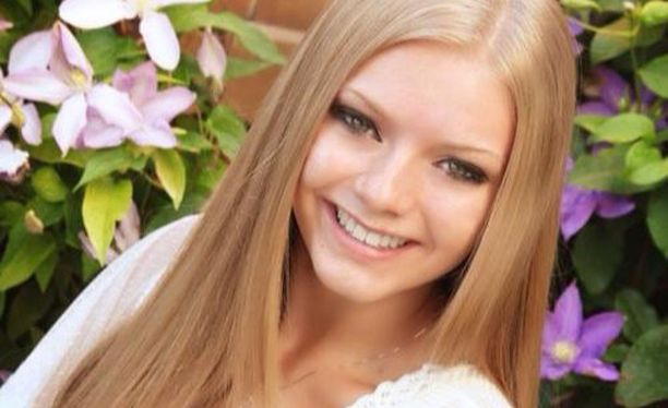 Samantha Scott oli kuollessaan vasta 23-vuotias.