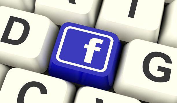 Facebook tarjoaa mainostajille mahdollisuuden täsmämainontaan.