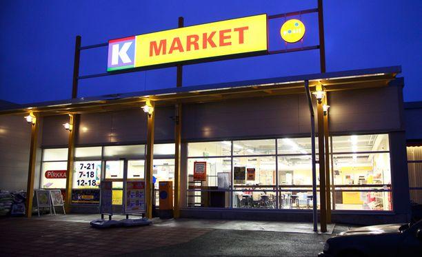 K-ryhmän hiljalleen kutistuneelle markkinosuudelle on vaikea löytää kaikenkattavaa selitystä.