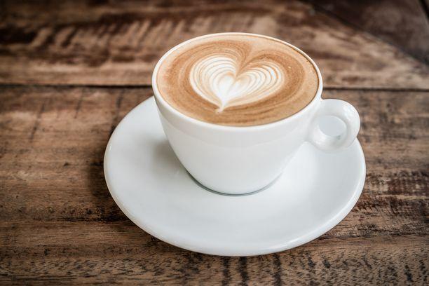 Suodattamien erikoiskahvien juominen voi saada huonon kolesterolin määrän nousemaan.
